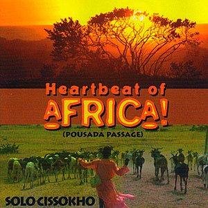 Heartbeat of Africa (Pousada Passage)