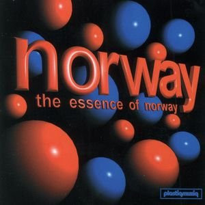 Image pour 'The Essence Of Norway'