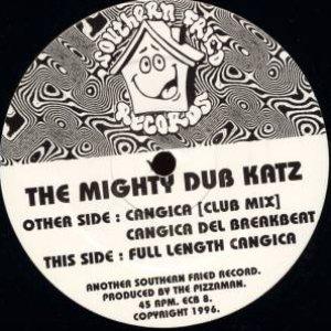 Avatar for THE MIGHTY DUB KATS