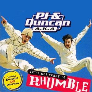 Let's Get Ready To Rhumble Vol. 1 - Dec (AKA Ant & Dec) - Single