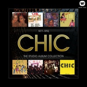 The Studio Album Collection 1977 - 1992