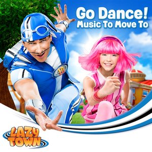 Go Dance!