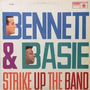 Strike Up The Band (Digitally Remastered)