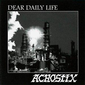 Dear Daily life