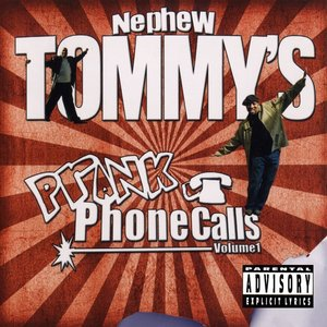 Prank Phone Calls Volume 1