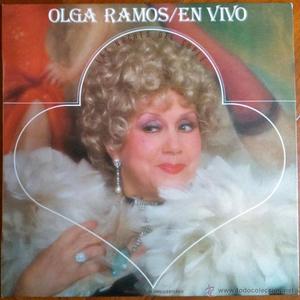 Olga Ramos en vivo