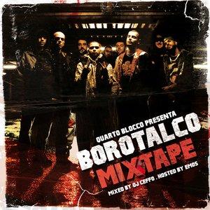 Borotalco Mixtape