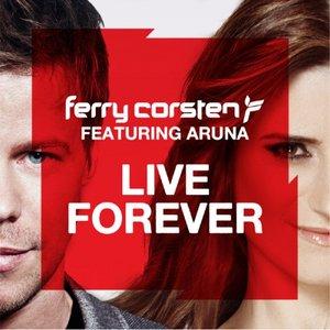 Аватар для Ferry Corsten feat. Aruna