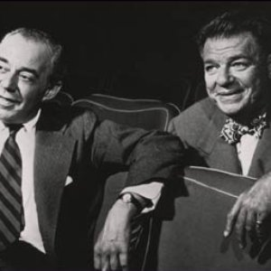 Avatar for Richard Rodgers and Oscar Hammerstein II