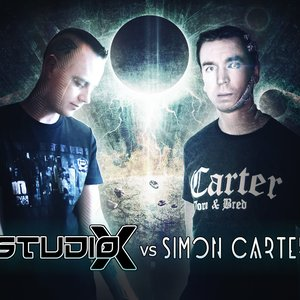 Avatar for Studio-X Vs. Simon Carter
