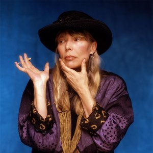 Avatar for Joni Mitchell