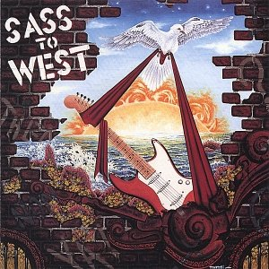 Sass to West