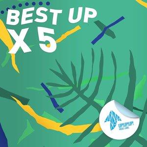 Best UP X 5