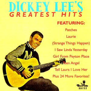 Dickey Lee's Greatest Hits