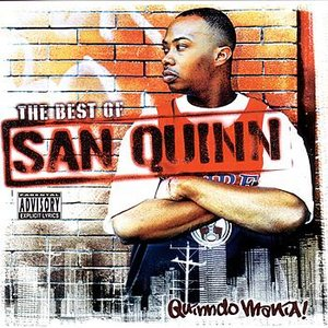 Quindo Mania: The Best Of San Quinn