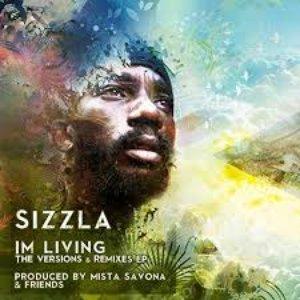 I'm Living The Versions & Remixes