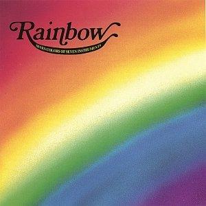 Rainbow - Seven colors of Seven Instruments