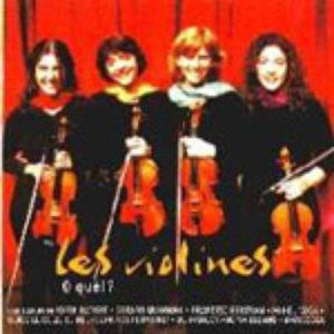 Avatar de Les Violines