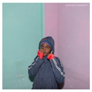 Almighty Mighty - EP