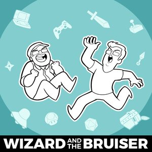 Avatar for Wizard and the Bruiser