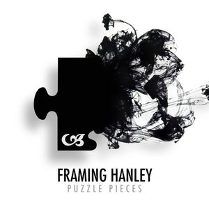 Puzzle Pieces - Single