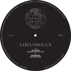 Locussolus Remix Single