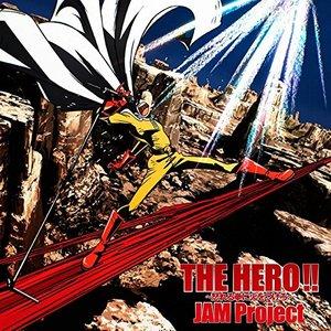 THE HERO !! 〜怒れる拳に火をつけろ〜