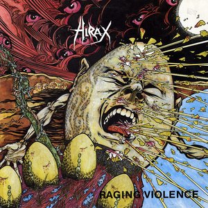 Raging Violence