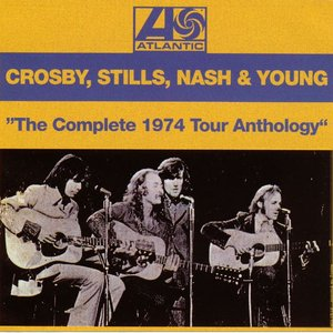 The Complete 1974 Tour Anthology