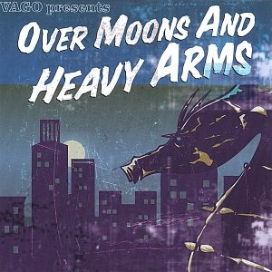 Over Moons and Heavy Arms