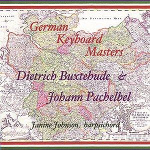 Image for 'German Keyboard Masters'
