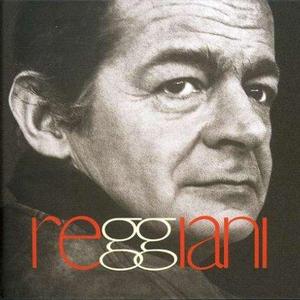 Serge Reggiani CD Story