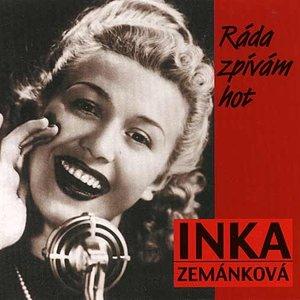 Avatar for Inka Zemánková