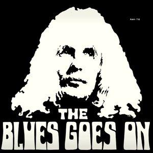Avatar för The Blues Goes On