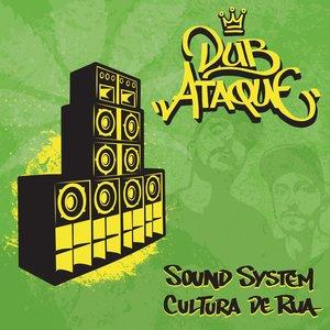 Sound System Cultura de Rua