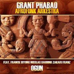 Avatar für Grant Phabao Afrofunk Arkestra