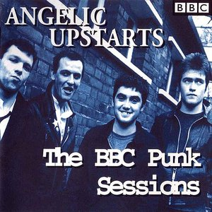 The BBC Punk Sessions