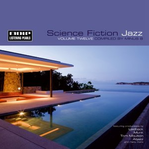 Science Fiction Jazz Volume Twelve