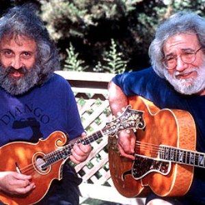 Avatar for Jerry Garcia & David Grisman