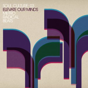 Soul Culture: 03 Elevate Our Minds Metro Radical Beats