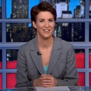 Avatar for MSNBC Rachel Maddow