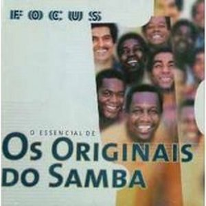 O Essencial de Os Originais do Samba