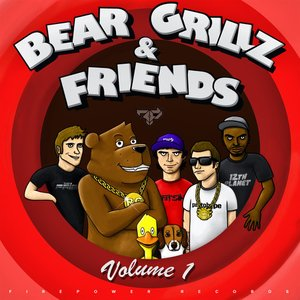 Avatar für Bear Grillz & The Frim