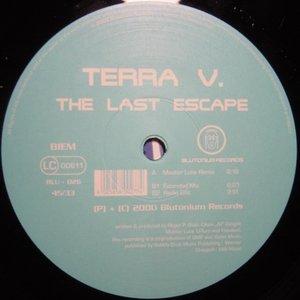Avatar for Terra V.