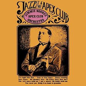 Jazz At The Apex Club