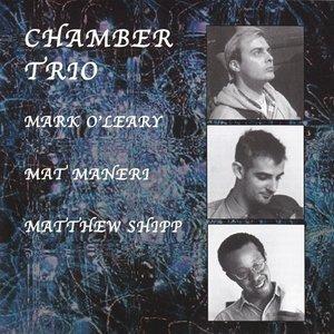 Аватар для Mark O'Leary, Mat Maneri, Matthew Shipp