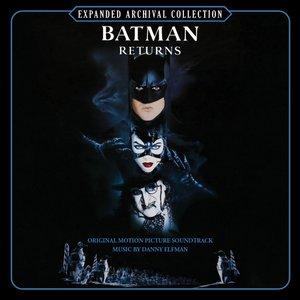 Avatar for Batman Returns Soundtrack/Danny Elfman