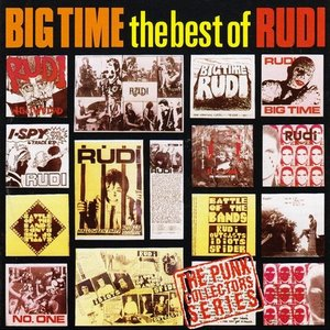 Big Time (The Best Of Rudi)