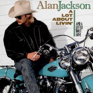 Alan Jackson Albums And Discography Last Fm