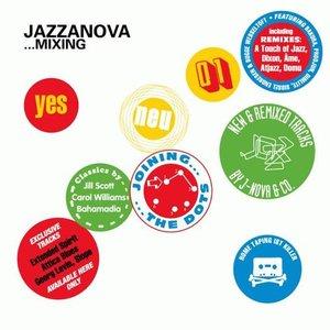 Jazzanova...Mixing